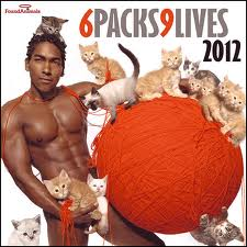 6 Packs, 9 Lives