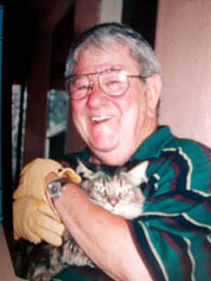 Buddy Hackett on Animal Radio®