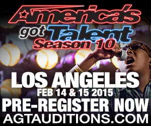 Animal Radio sending acts to AGT auditions