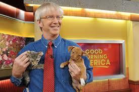 Animal Radio Veterinary Correspondent Dr. Marty Becker