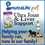 Nutralife Pet Sponsors of the Animal Radio