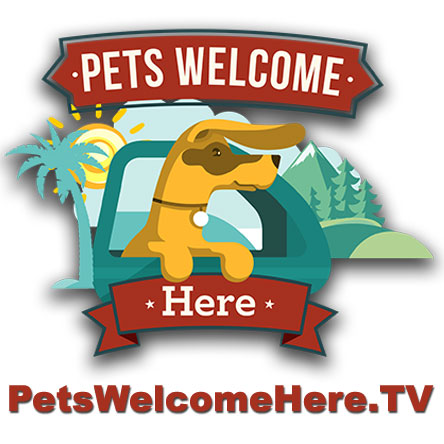 Pets Welcome Here TV Sponsors of the Animal Radio