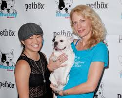 Alison Eastwood is on Animal Radio®