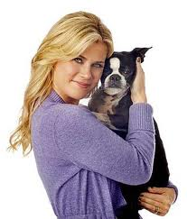 Alison Sweeney on Animal Radio®