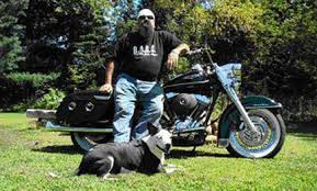 Bikers Angainst Animal Cruelty