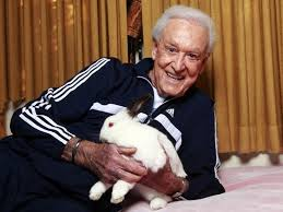 Bob Barker is on Animal Radio®