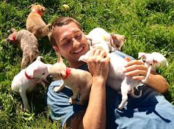 CBSs Brandon McMillan is on Animal Radio®