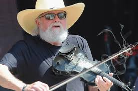 Charlie Daniels is on Animal Radio