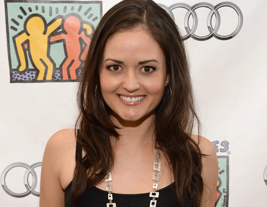 Danica McKellar is on Animal Radio®