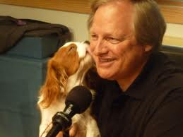 David Frei is on Animal Radio®