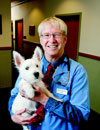 Dr. Marty Becker is on Animal Radio�