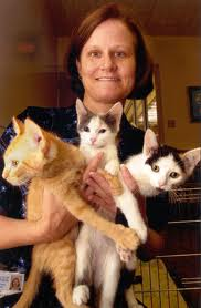 Dr. Julie Levy is on Animal Radio®
