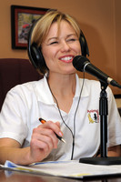 Dr. Debbie is only on Animal Radio®