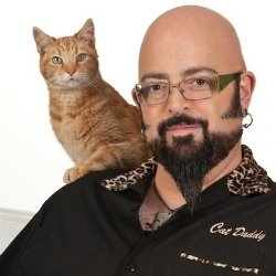 Jackson Galaxy is on Animal Radio®