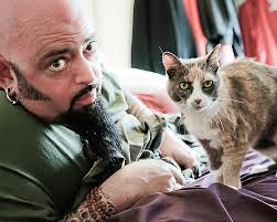 Jackson Galaxy is on Animal Radio