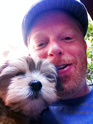 Jesse Tyler Ferguson is on Animal Radio