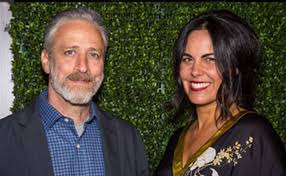 Jon and Tracey Stewart