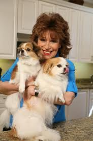 Joy Behar, Gracie and Tallulah on Animal Radio®