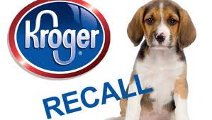 Kroger Pet Food Recall