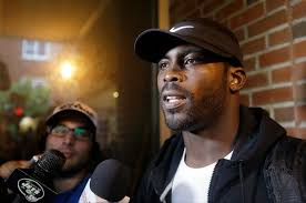 Michael Vick changes tune