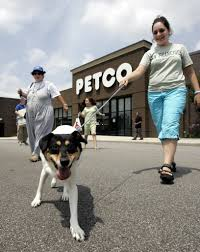 PETCO finally stops selling tainted dog treats