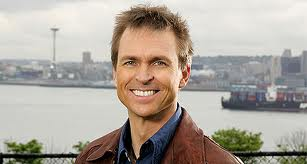 Phil Keoghan on Animal Radio®