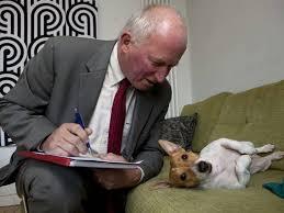 Dr. Roger Mugsford on Animal Radio