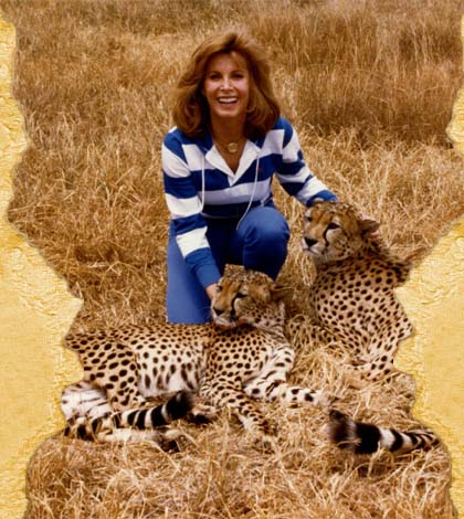 Stefanie Powers on Animal Radio®