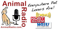 Link to Animal Radio® Monthly Electronic Newsletter