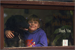 Rocko and Riley on Animal Radio®