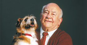 Ed Asner on Animal Radio®