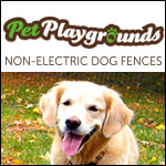 Pet Playgrounds