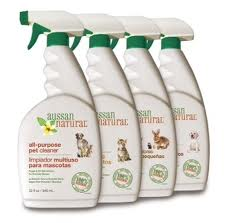 Natural Pet Care by Aussan Natural