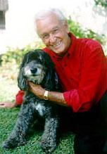 Bob Barker's 9th time on Animal Radio®