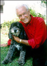 Bob Barker is back on Animal Radio®