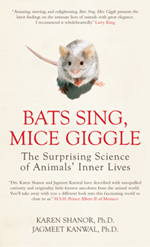 Bats Sing, Mice Giggle book cover