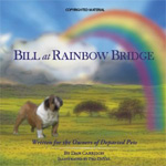 Bill At Rainbow Bridge Book Cover