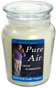 Pure Air Candle