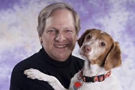 David Frei with dog