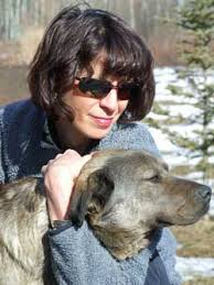 Dr. Judith Samson-French on Animal Radio®