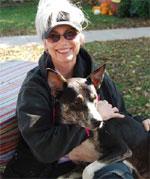 Emmylou Harris on Animal Radio®
