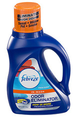 Febreze In-Wash Odor Eliminator