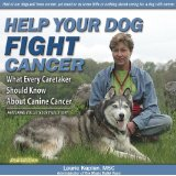 Help Your Dog Fight Cancer book cover