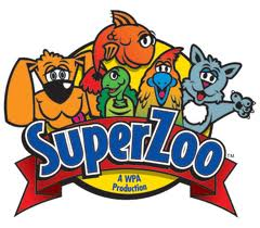 Broadcasting Live from SuperZoo
