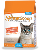 Shweat Scoop Original Litter