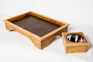 Tucker Bed and Bowl