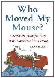 Who Moved My Mouse book cover