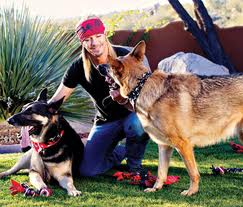 Bret Michaels on Animal Radio®
