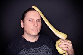 Brian Barczyk on Animal Radio®
