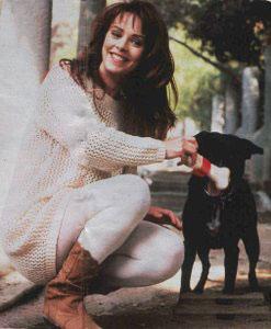 Sheena Easton on Animal Radio�